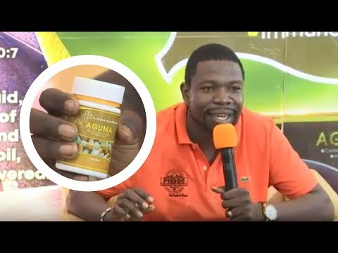 BREAKING NEWS: Magaya Has Discovered HIV Cure (FULL VIDEO)