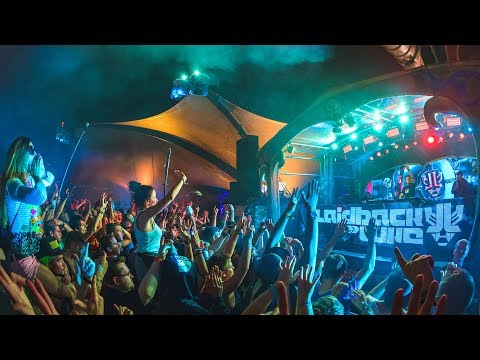 Laidback Luke   at Tomorrowland  Heldeep - Weekend 2