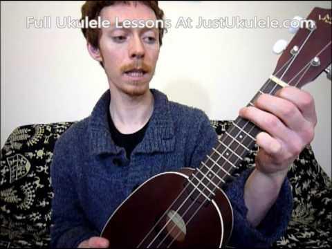 how to play jack johnson on ukulele
