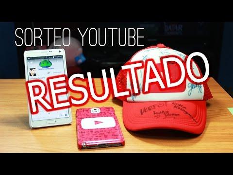 SORTEO Internacional Cases| RESULTADO | Tu Android Personal