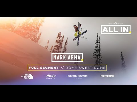 Mark Abma - ALL IN - Full Segment 4k