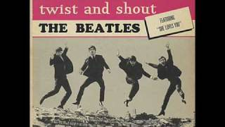 Baixar - Twist And Shout The Beatles Lyrics Grátis
