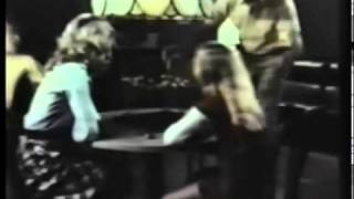 Vintage - Ball Buster Game Commercial