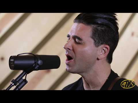 Dashboard Confessional - Stolen (LIVE)