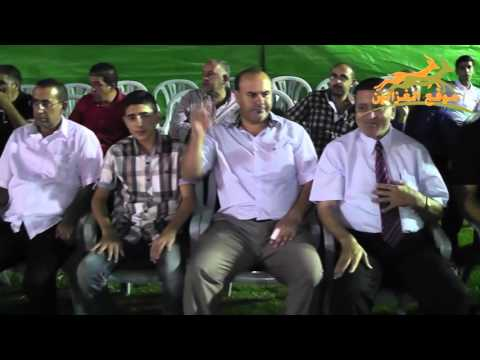 حفلة ابو عمار نصار