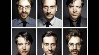 The Brandt Brauer Frick Ensemble - 606 'n' Rock 'n' Roll