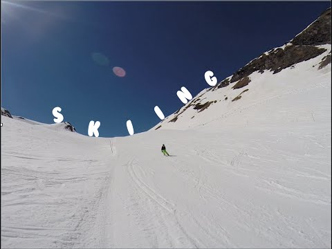 Skiing 2014 - GoPro Edit HD