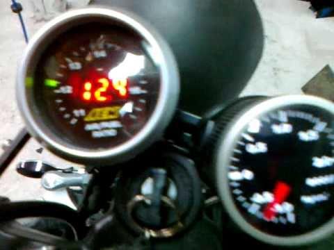 Yamaha FZR600 Turbo 0.5Bar Rev Limiter Boost