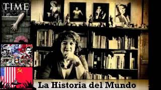 Diana Uribe - Guerra Fria - Cap. 12 El frente que nunca existió. Los Espías  I