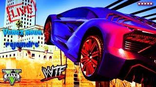 [🔴LIVE🎮1080p60HD] OKLM sur GTA V et Rocket League sur Xbox One @xXLeDadXx