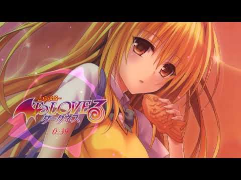 To Love Ru Darkness 2nd - Rakuen Project