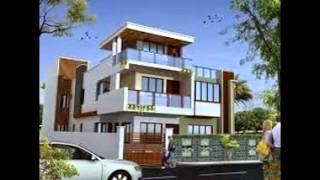 Modern Indian Home Designs
