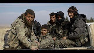 سيطرة قوات #سوريا الديمقراطية  على مدرسة يوسف