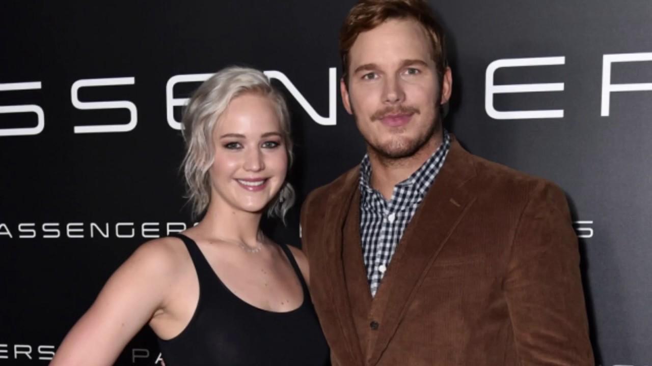 Jennifer Lawrence And Chris Pratt Dating Kardashian So ...