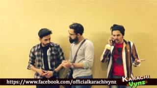 Things Girls Do After RISHTA PAKKA By Karachi Vynz Official