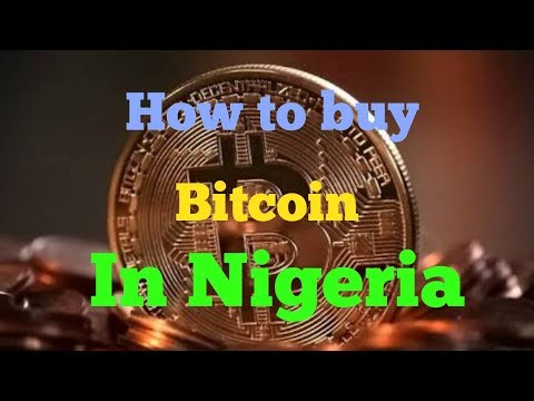 How To Buy Bitcoin In Nigeria.. Step By Step Guide