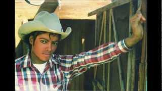 Michael Jackson - The Girl Is Mine (Original Demo Recording) Audio/Sound HQ