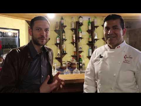 Intervista a Rafael Rodriguez il miglior chef di cucina peruviana in Italia