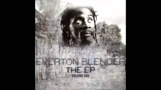 Everton Blender - Last Trains