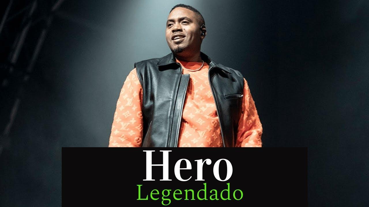 Download Nas - Hero (Feat. Keri Hilson) (Legendado)