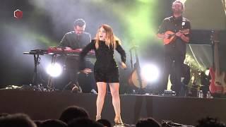 Ana Bacalhau - A Bacalhau | Viana Bate Forte