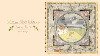 """William Elliott Whitmore - """"Have Mercy"""" (Full Album Stream)"""