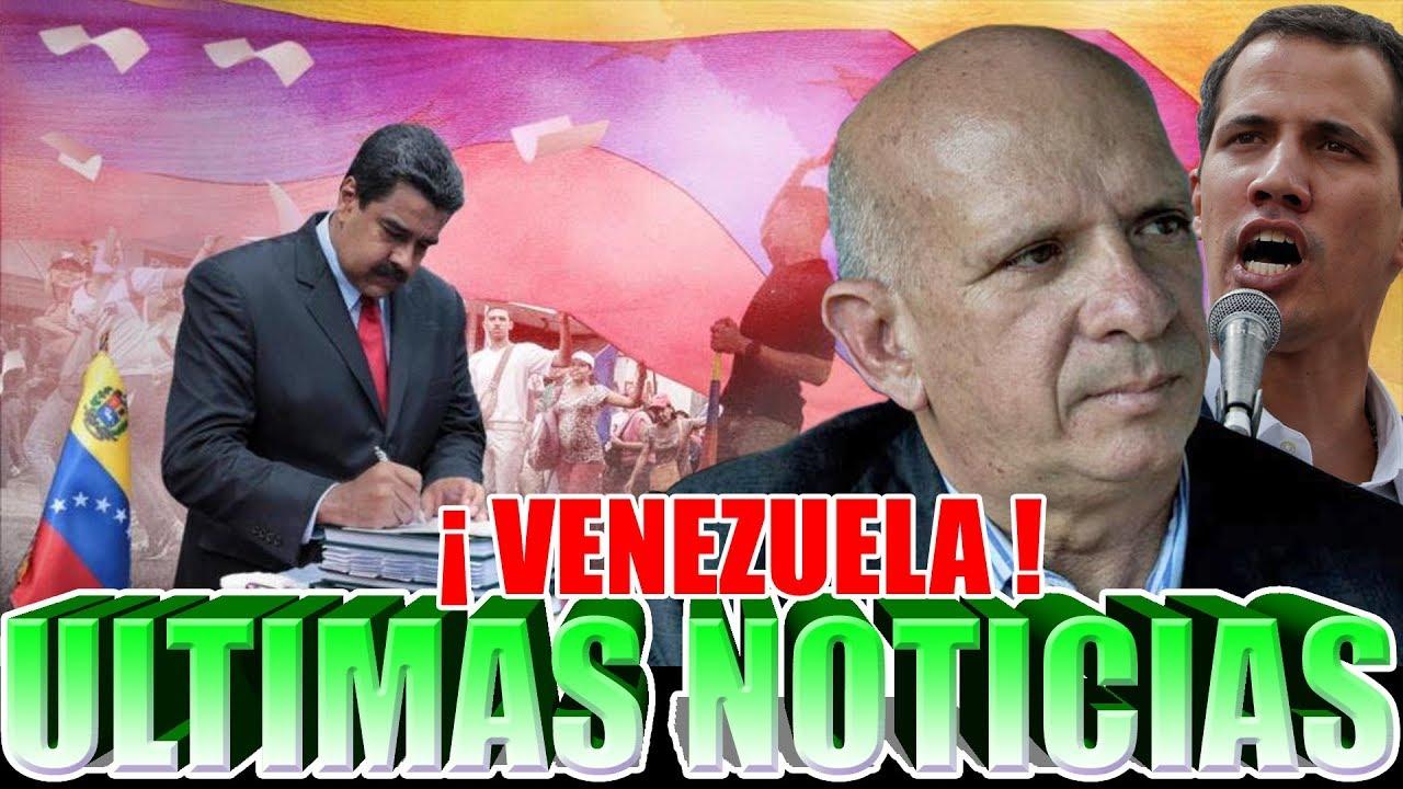 NOTICIAS DE VENEZUELA HOY 22 DE FEBRERO 2019 | VENEZUELA