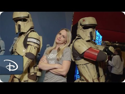 Rogue One: A Star Wars Story Meet-Up | Disney Springs