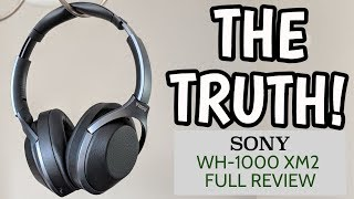 Video (Google update!) Sony WH-1000XM2 full review after 10 months | Active Noise Canceling Headphones download MP3, 3GP, MP4, WEBM, AVI, FLV Juli 2018