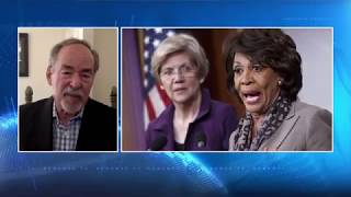 Horowitz Trifecta: Waters, Kaepernick, Democratic Party Are All Racist