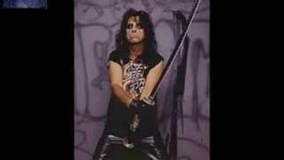 Watch Alice Cooper Dirty Dreams video