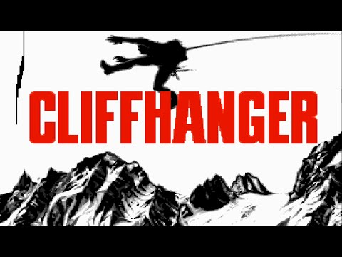 [Eng] Cliffhanger - Walkthrough (Sega Genesis) [1080p][EPX+]