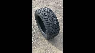 Обзор шины Cooper Zeon LTZ