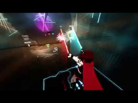 Beat Saber | Take Me Home (Country Roads) - Copilot Music + Sound (Full Combo)
