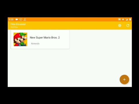 citra 3ds emulator run on android - Myhiton