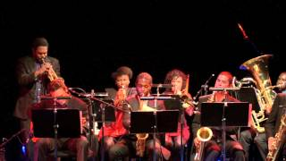 Nu Civilisation Orchestra THE BLACK SAINT AND THE SINNER LADY
