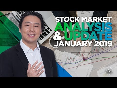 Stock Market Update & Analysis Jan 2019  by Adam Khoo