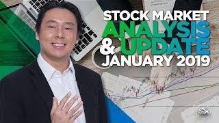 Stock Market Update & Analysis Jan 2019  by Adam Khoo