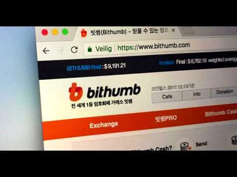 Breaking South Korean Crypto Exchange Bithumb Hacked, Thieves Steal $30 Million