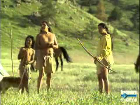 Native Americans  People of the Plains