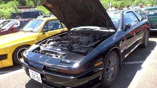 toyota supra 3 0 turbo a70 トヨタ スープラ 3 0 ターボ a70