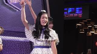 220918 Jennis BNK48 - Kimi wa Melody & Aitakatta @ Big Day Special at Central Festival Hatyai