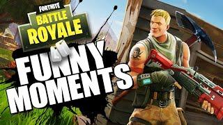 Fortnite moments # 1