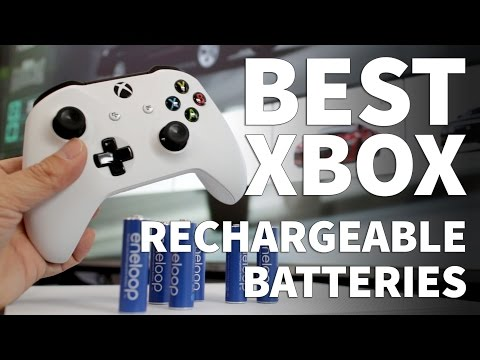 RECHARGEABLE BATTERY FOR XBOX ONE WIRELESS CONTROLLER Doovi