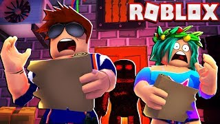 HALF the Map = Double the Trouble! ☠️ -- ROBLOX FLEE THE FACILITY Challenge