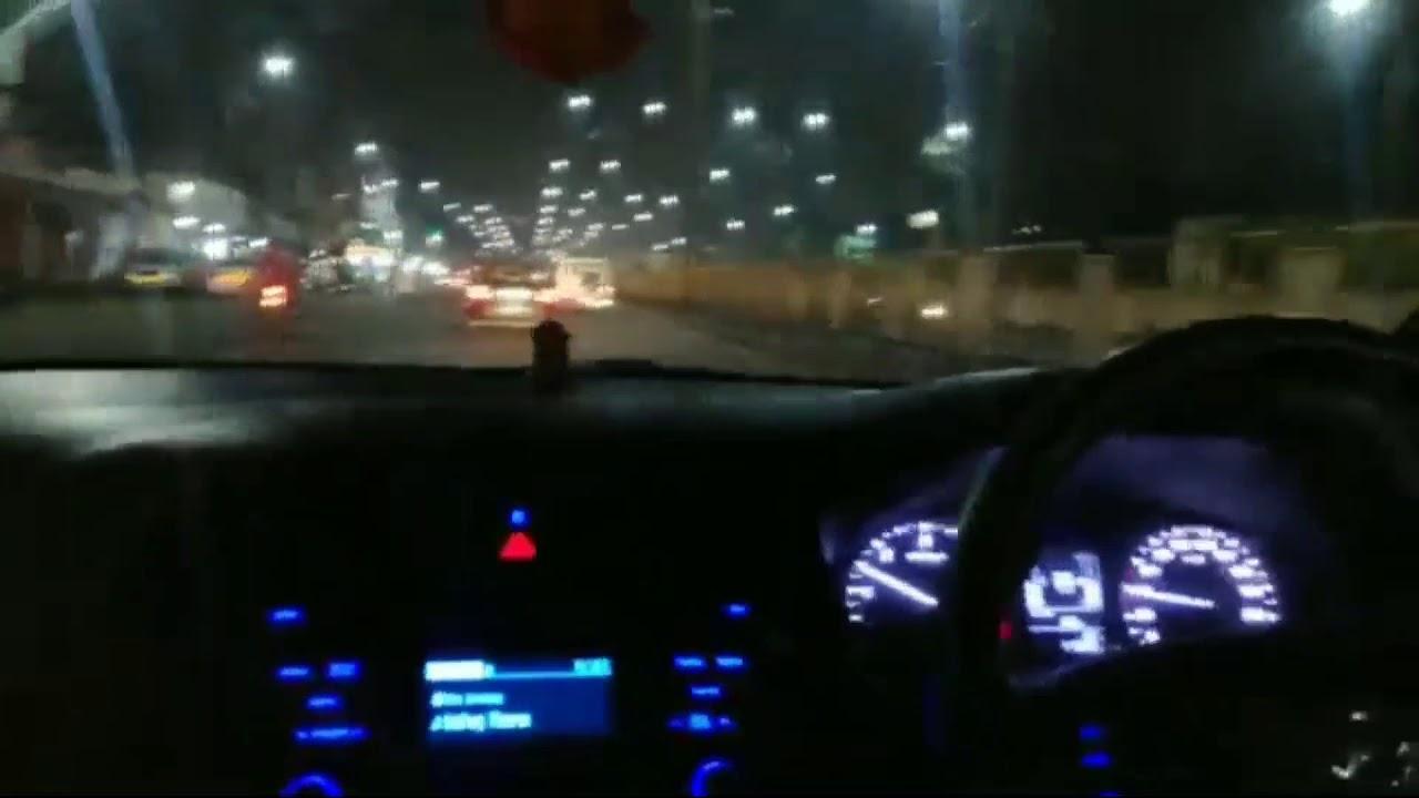 WhatsApp car status, WhatsApp car status video, car driving status, WhatsApp status, night out car