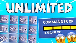 [EPIC GLITCH] FORTNITE UNLIMITED NUTS AND BOLT😱😱😱