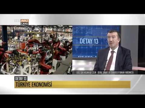 16 Nisan / Yerli Otomobil Çalışmaları / Bakanlığın AR-GE Faaliyetleri - Detay 13 - TRT Avaz