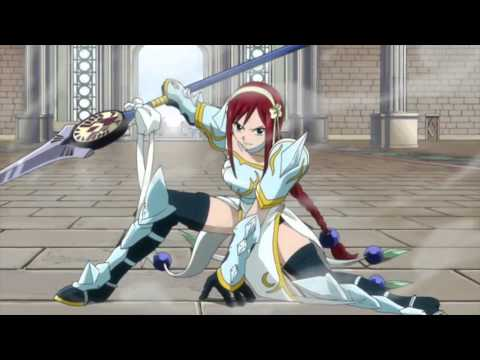 Fairy Tail AMV  -  TheFatRat  -  Monody (feat  Laura Brehm)