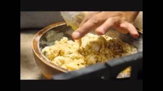 How to make chilean sopaipillas